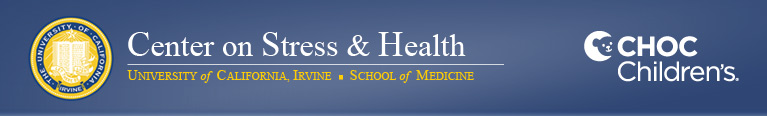Center on Stress & Health Web Banner